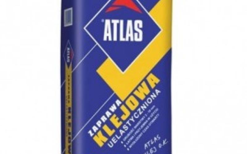 Atlas Uelastyczniony