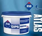 Gładź Atlas Rapid