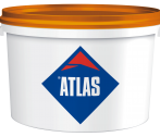 Tynk silikonowo-silikatowy Atlas baranek 1.5mm