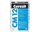Ceresit CM-12 zaprawa klejowa do gresu 25 kg