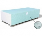 Płyta gips-karton 2.0x1.2m woda