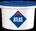 Tynk silikonowy Atlas baranek 1.5mm 25kg